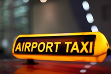 Airport Transfer in Kefalonia, Greece